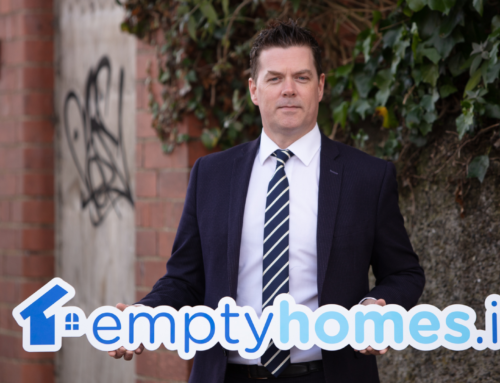 EmptyHomes.ie launches in bid to tackle homelessness