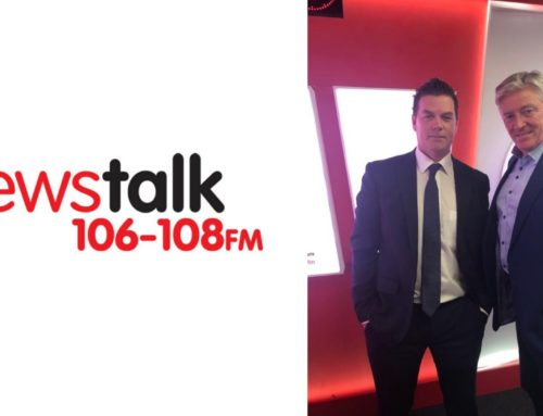 How we're tackling empty homes – interview with Pat Kenny on Newstalk