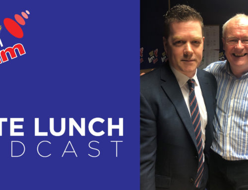 The details of what we do – LMFM Late Lunch Interview